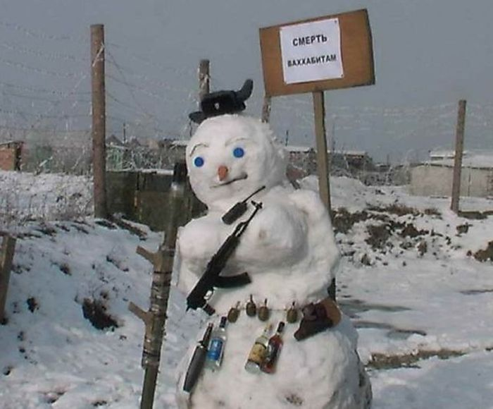 Meanwhile in Russia (60 pics)