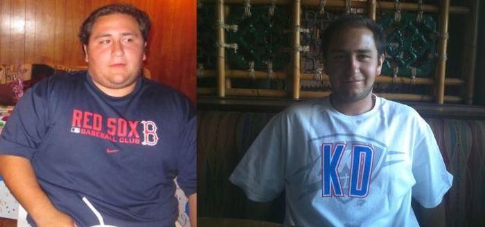 Amazing Transformations. Part 10 (37 pics)