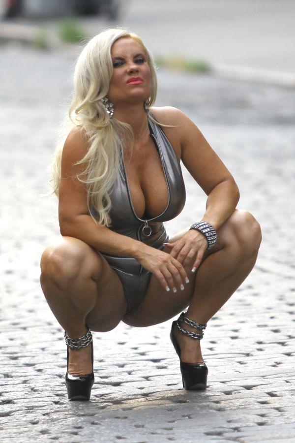 My best friend mom nude