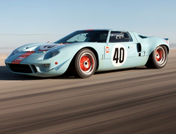 The Most Expensive American Car (33 pics)