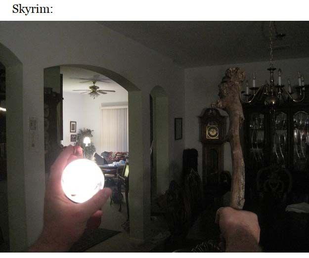 Funny DIY Ideas (16 pics)