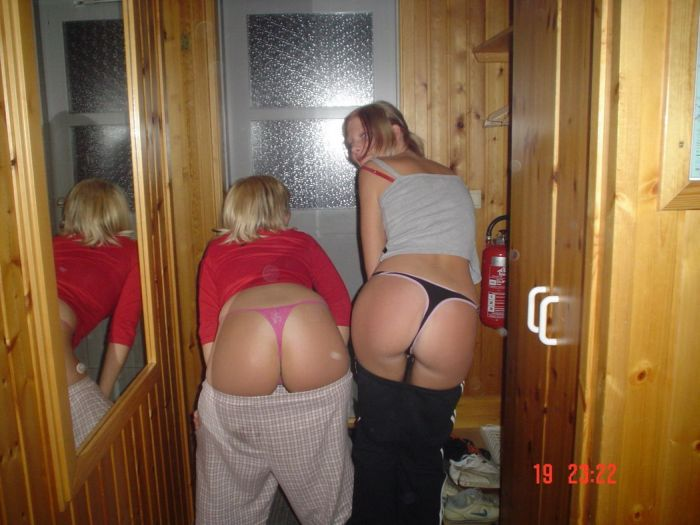 Party Girls (56 pics)