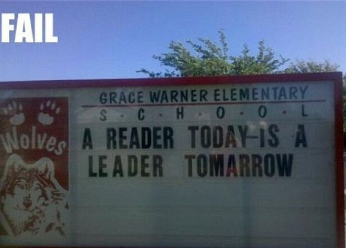 Back to School Fails (24 pics)