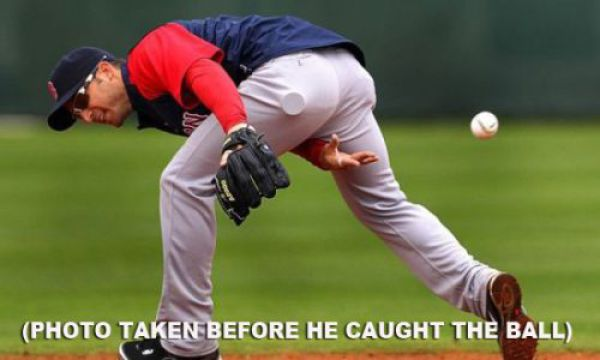 Funny Sport Moments (38 pics)