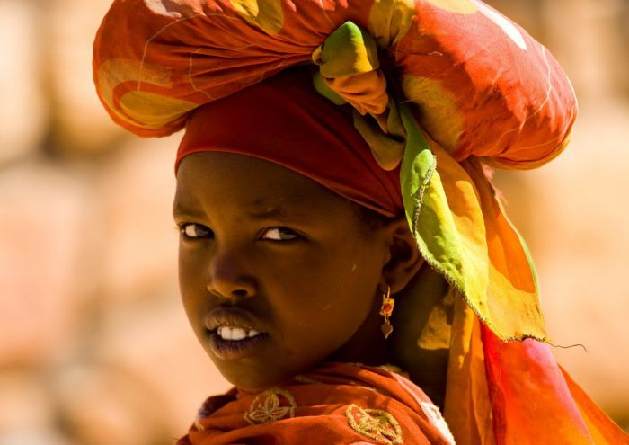 People of Africa (71 pics)
