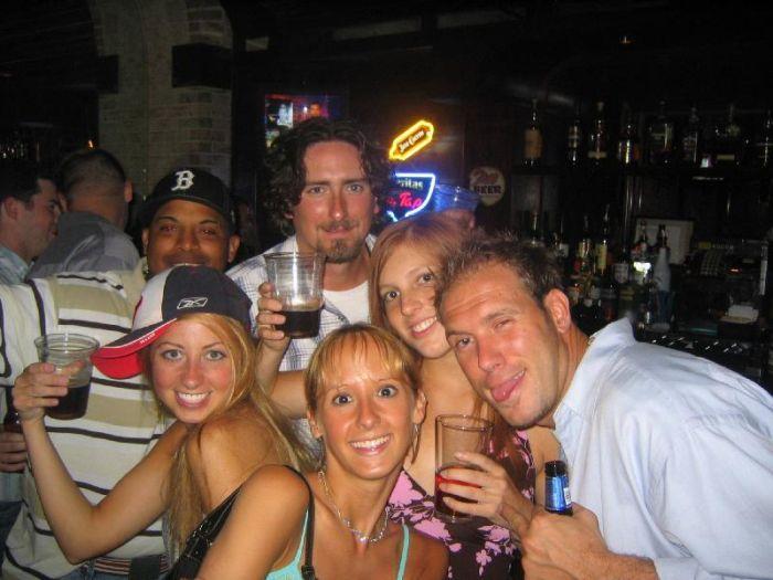 Drunken Athletes (47 pics)