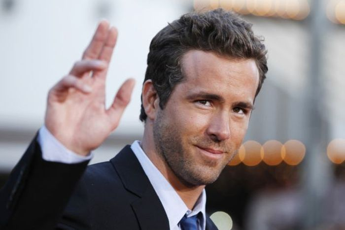 Famous People from Canada (40 pics)