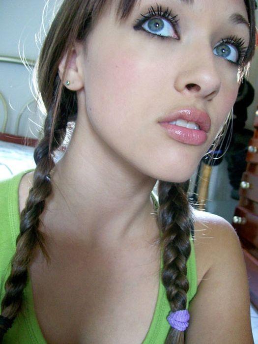 Beautiful Lips (35 pics)