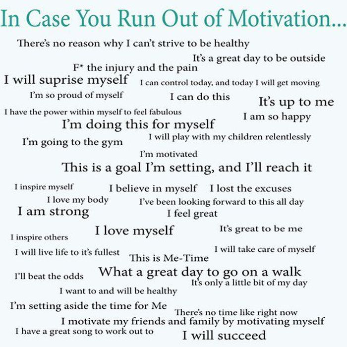 Motivation Pictures (133 pics)