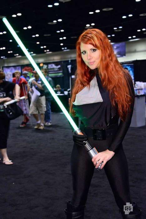Star Wars Celebration VI Cosplay (67 pics)