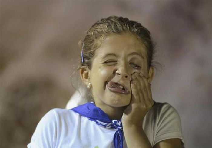 Concurso de Feos or Ugly Competition in Spain (16 pics)