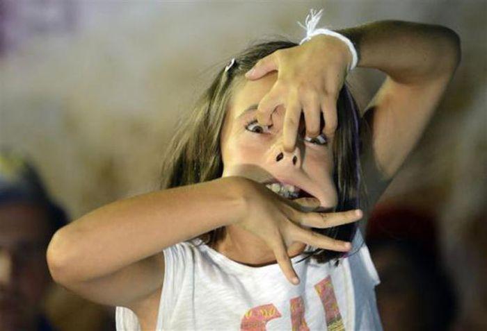 Concurso de Feos or Ugly Competition in Spain (16 pics)