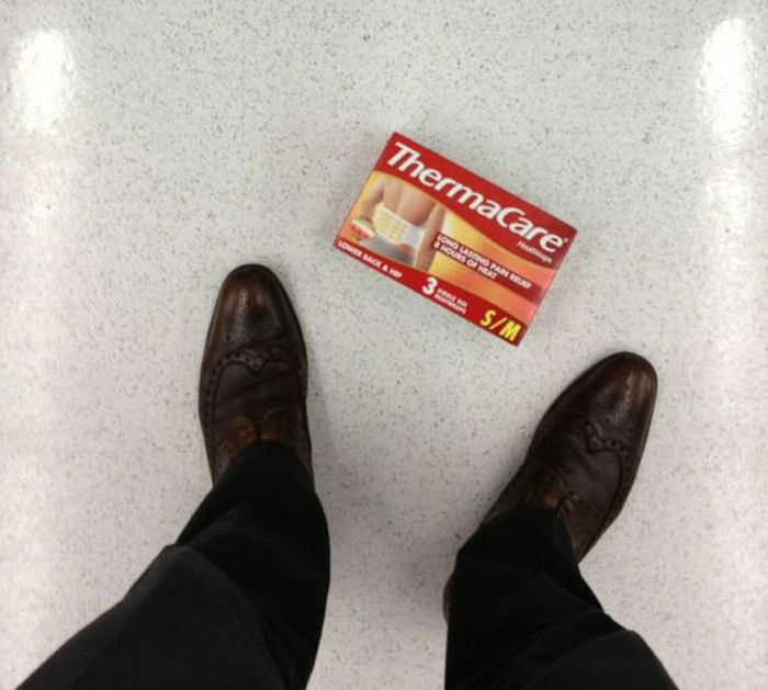Pictures with Irony (40 pics)