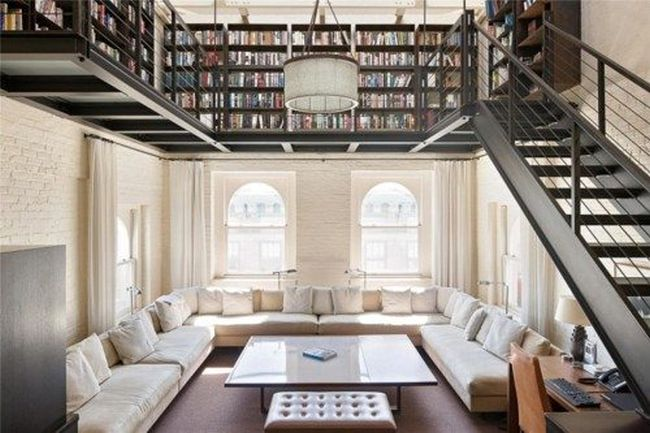 Awesome Bachelor Pads (56 pics)