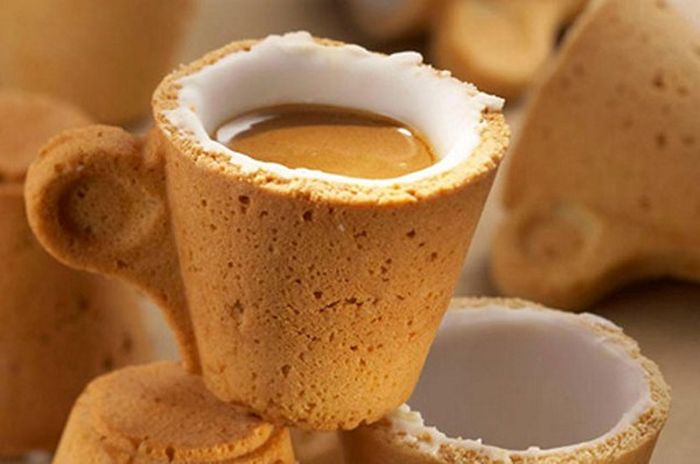 Cookie Cup (5 pics)