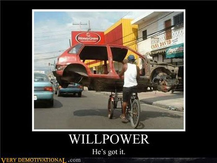 Funny Demotivational Posters (36 pics)