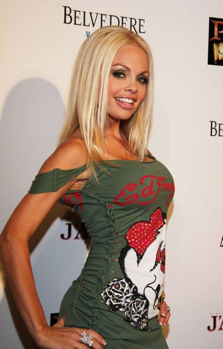 Top 20 of the World's Richest Porn Stars (20 pics)