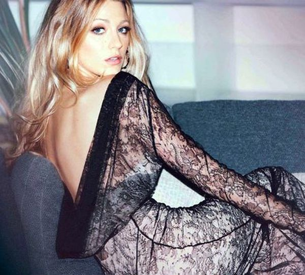Hot Pictures of Blake Lively (27 pics)