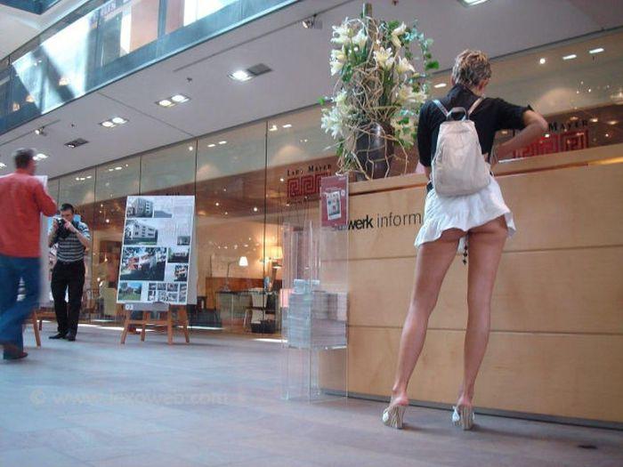 Russian Candid Girls (31 pics)
