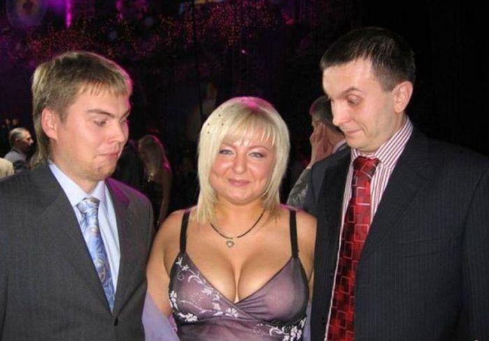 Men Caught Staring. Part 3 (41 pics)