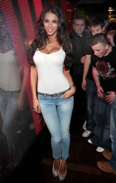 Men Caught Staring. Part 3 (41 pics)