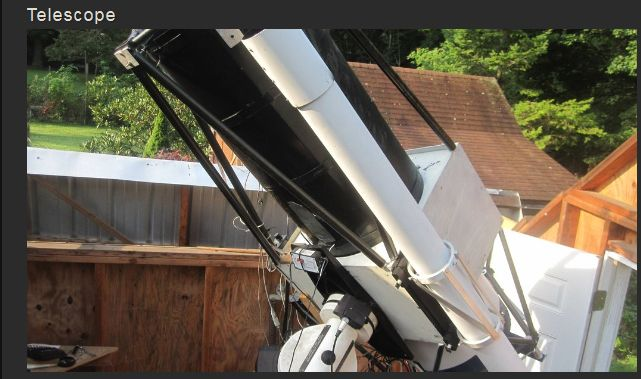 Own Telescope (14 pics)