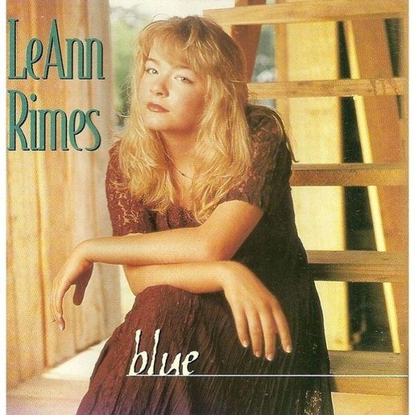 The Evolution Of LeAnn Rimes (72 pics)