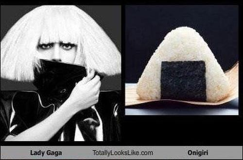 Lady Gaga's Look Alike (10 pics)