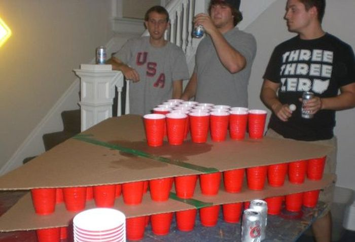 College Parties (50 pics)