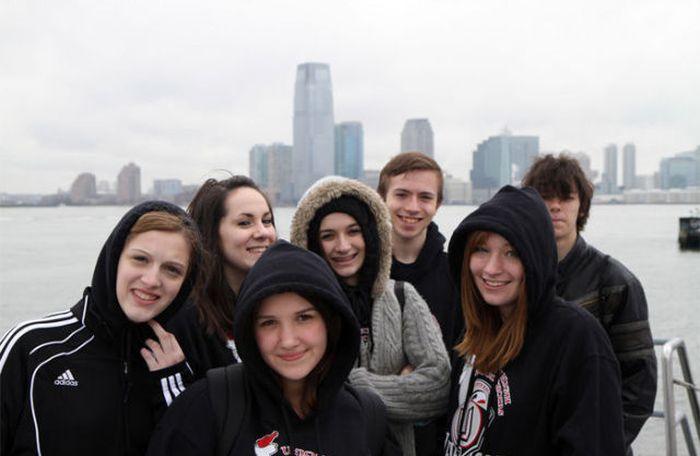 Please Improve our Group Portrait (1 pic)