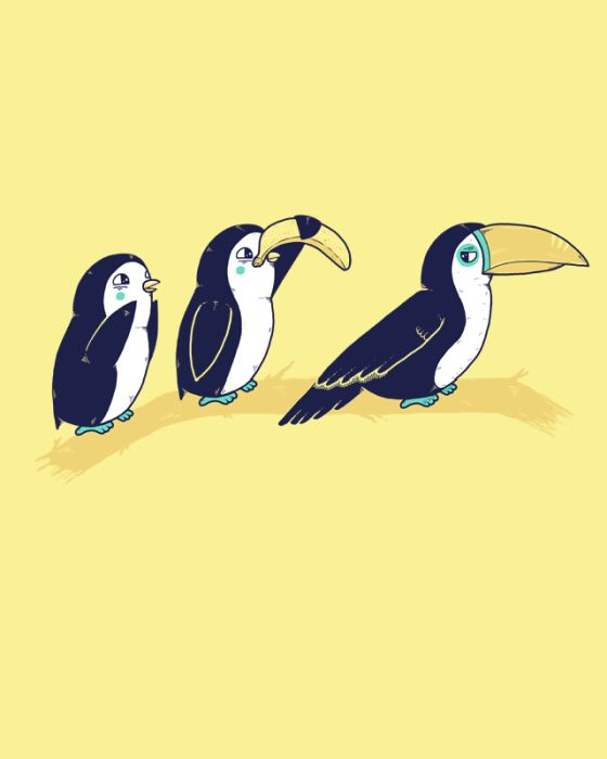 Drawings by Randyotter (47 pics)
