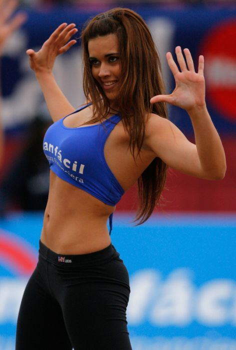 Beach Volleyball Girls (87 pics)