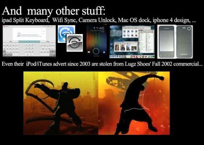 What Did Apple Really Invent? (9 pics)