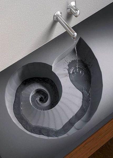 Interesting Interior Design Ideas (48 Pics)