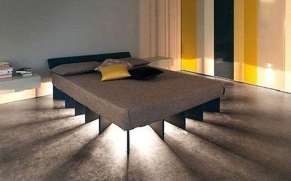 Delightful Interesting Interior Design Ideas (48 Pics)