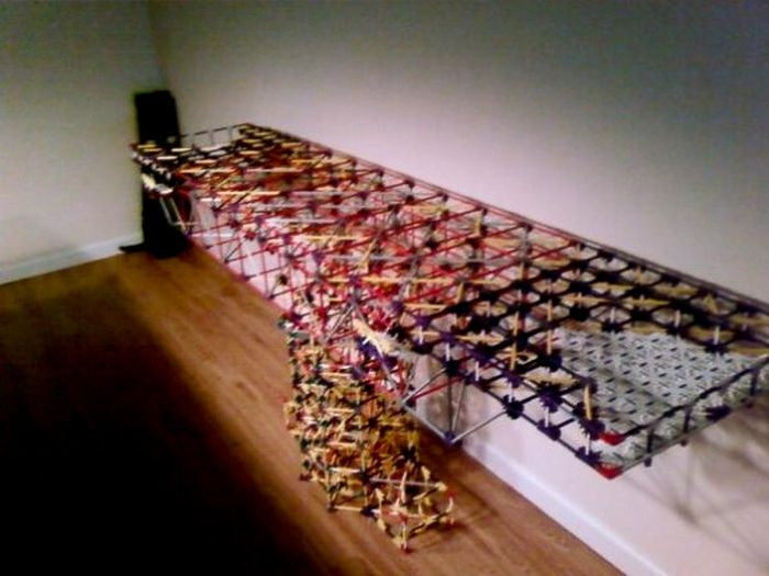 Creative Beer Pong Tables 44 Pics
