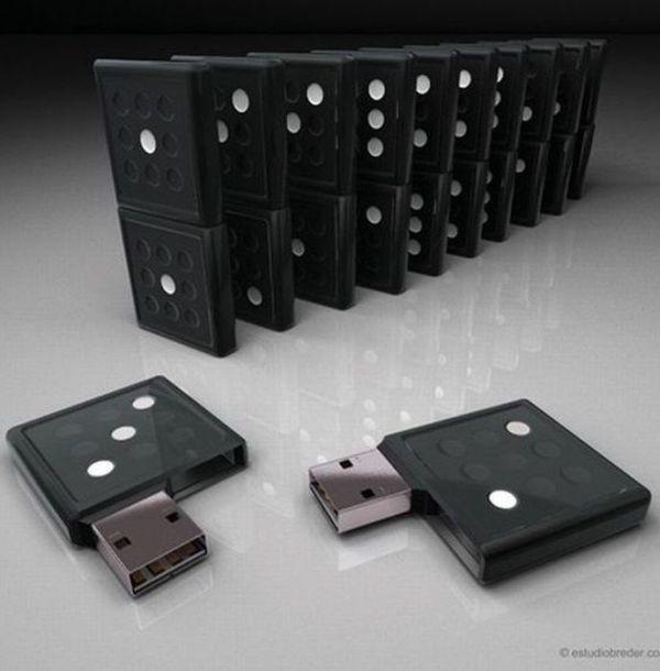 Creative USB Sticks (103 pics)