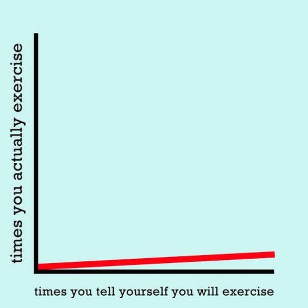 Truthful Charts (20 pics)