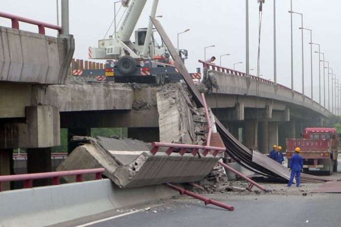 Chinese Construction Fails (49 pics)