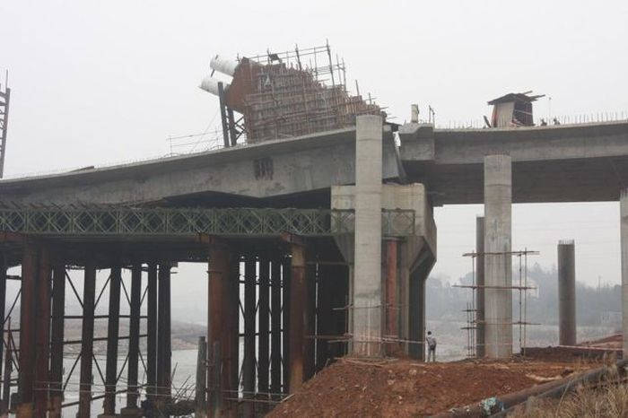 Chinese Construction Fails (49 pics)