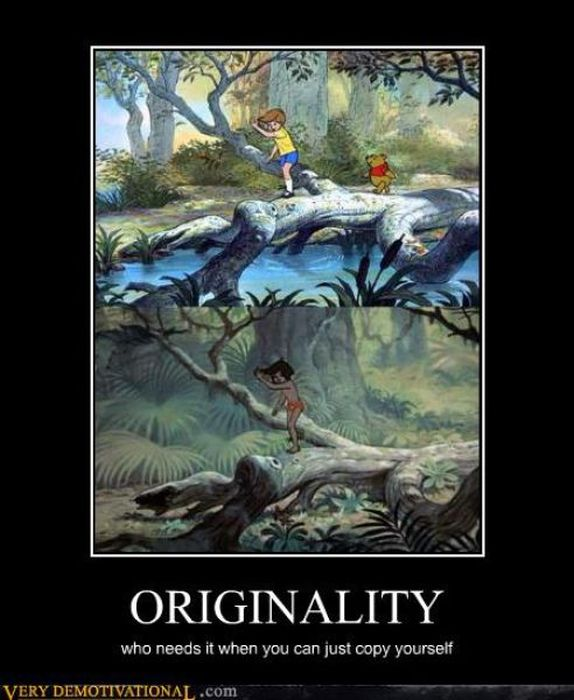 Funny Demotivational Posters (36 pics)