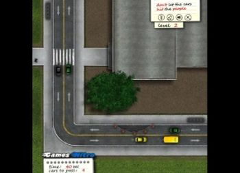 Trafficator II – Road Panic