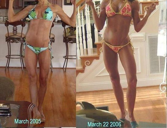 Progress Pictures (37 pics)