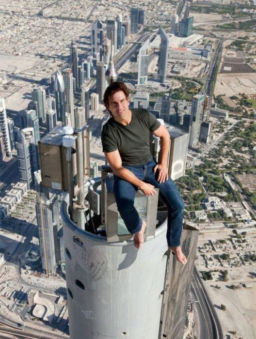 Amazing Extreme Photos (23 pics)