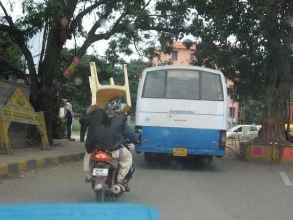 Оnly in India. Part 2 (72 pics)