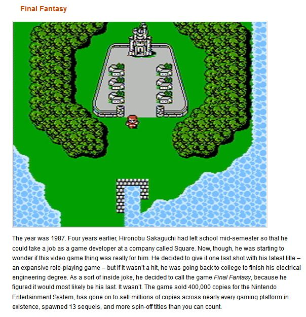 How Some Classic Video Games Got Their Names (13 pics)