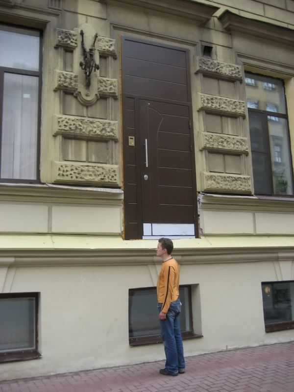 Russian Construction Fails (50 pics)