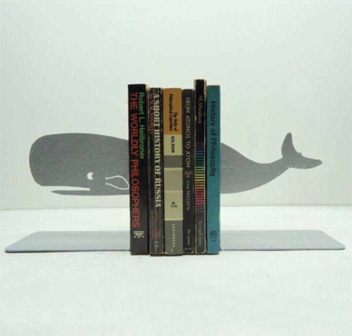 Creative Bookends (34 pics)