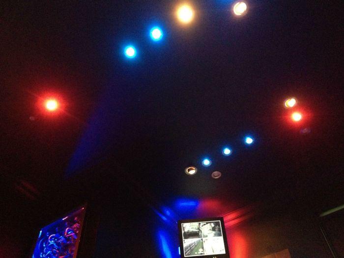 Home Server/Games Room (33 pics)