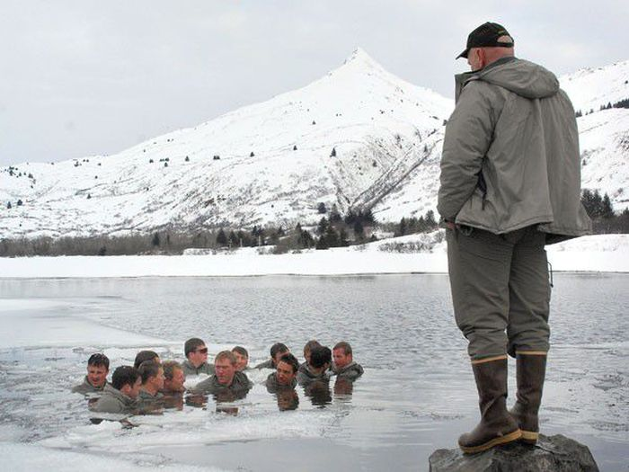 Hilarious Army Photos. Part 3 (67 pics)
